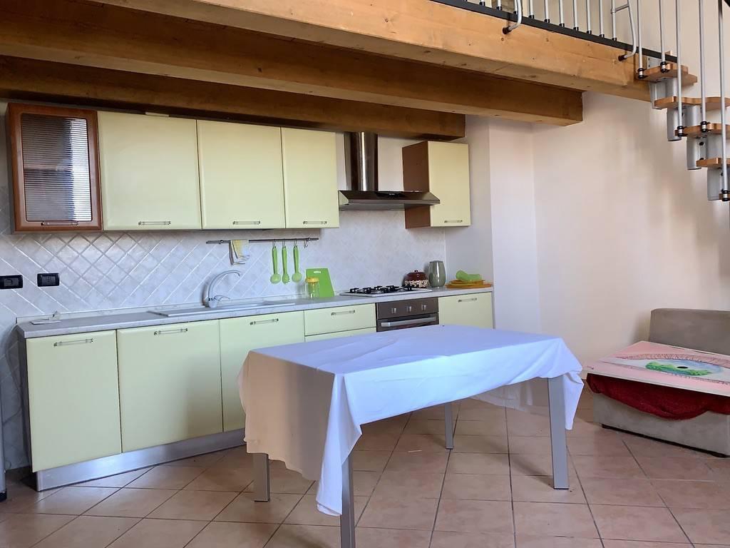 Appartamento in vendita via Nerina Minozzi 55 Argenta