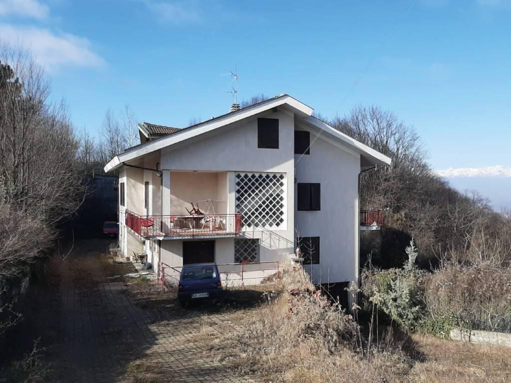 Villa in vendita a San Raffaele Cimena, 9 locali, prezzo € 104.000 | PortaleAgenzieImmobiliari.it
