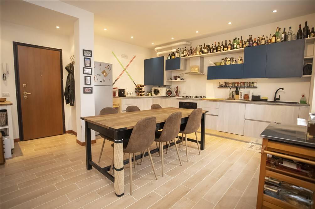 Appartamento in vendita a Pradalunga, 3 locali, prezzo € 95.000   CambioCasa.it