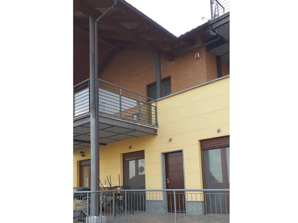 Villa in vendita a Villarbasse, 5 locali, prezzo € 110.000 | PortaleAgenzieImmobiliari.it