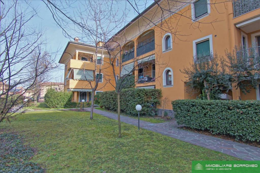 Appartamento in vendita a Peschiera Borromeo, 3 locali, prezzo € 218.000 | PortaleAgenzieImmobiliari.it