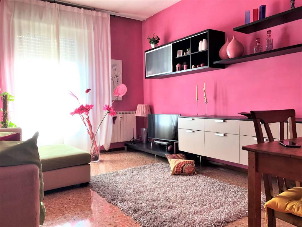 Appartamento in Vendita a Parma Periferia Ovest: 4 locali, 110 mq