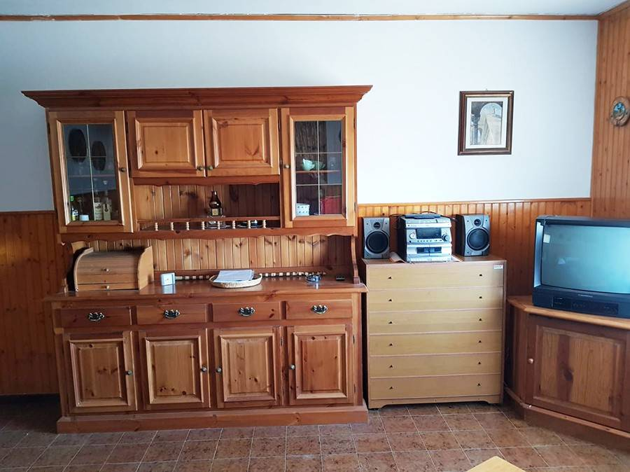 Appartamento in vendita a Montese, 3 locali, prezzo € 63.000 | PortaleAgenzieImmobiliari.it