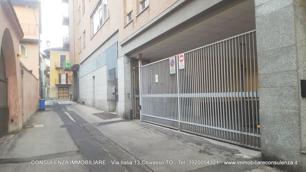Box / Garage in vendita a Chivasso, 3 locali, prezzo € 27.000   CambioCasa.it