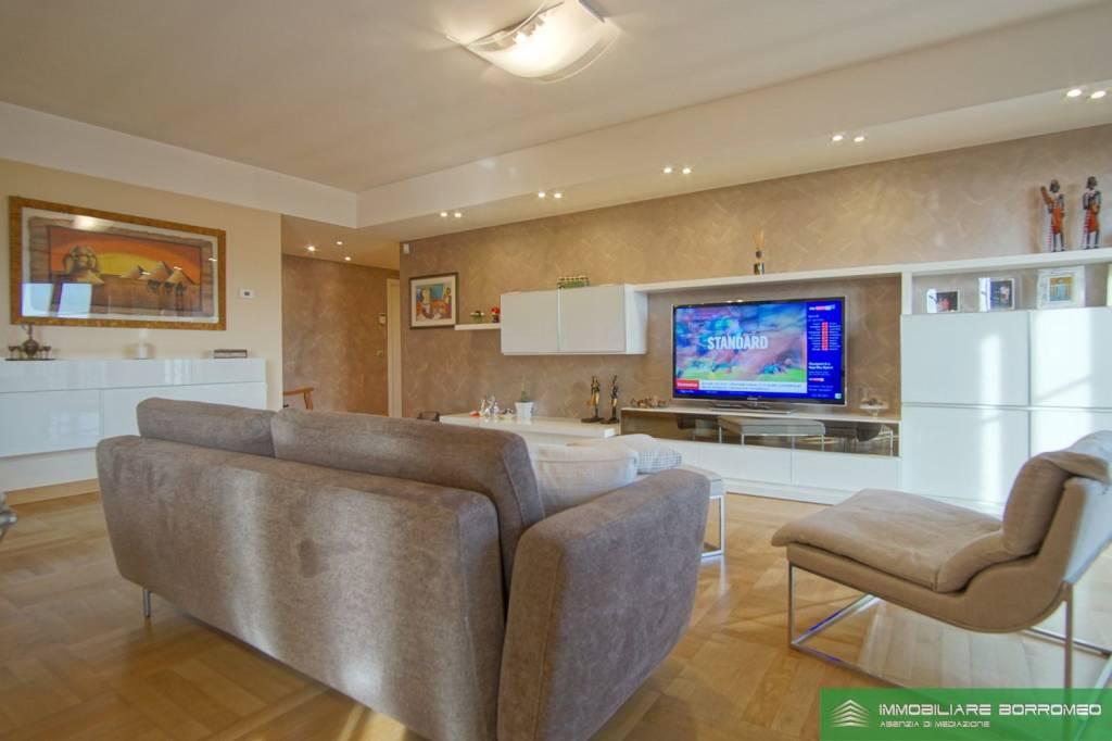 Appartamento in vendita a Cervignano d'Adda, 4 locali, prezzo € 240.000 | PortaleAgenzieImmobiliari.it