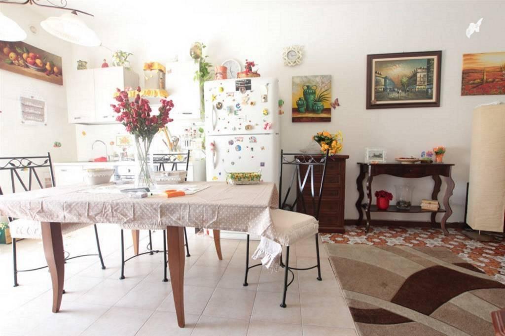 Appartamento in Vendita a Tremestieri Etneo Centro:  2 locali, 50 mq  - Foto 1