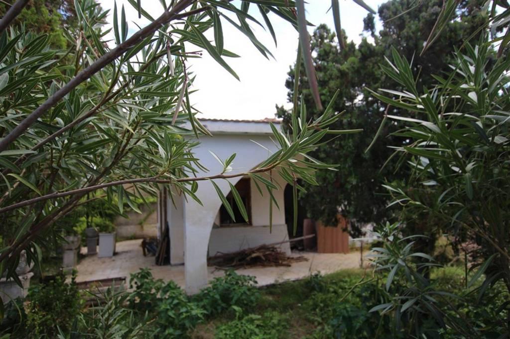 Villa in Vendita a Augusta Centro: 3 locali, 105 mq