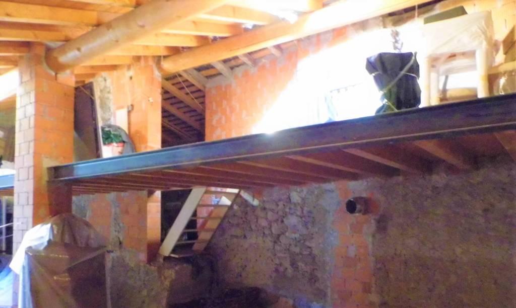 Rustico / Casale in vendita a Casazza, 5 locali, prezzo € 95.000 | PortaleAgenzieImmobiliari.it