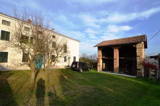 Soluzione Indipendente in vendita a Cerrina Monferrato, 6 locali, prezzo € 149.000   CambioCasa.it
