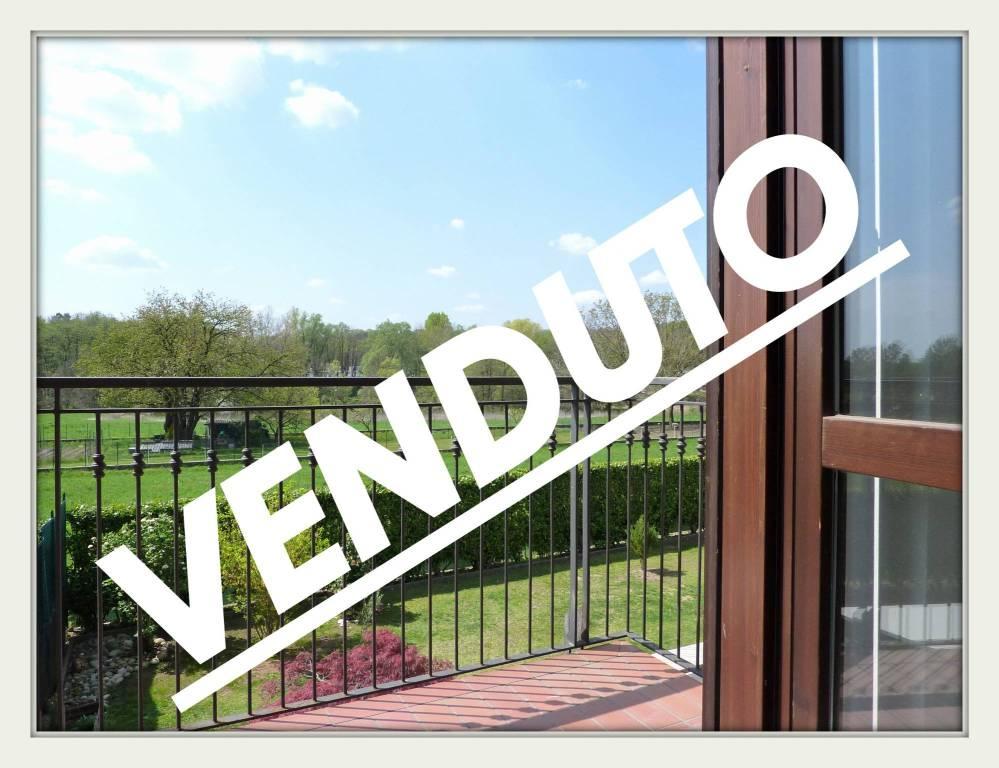 Appartamento in vendita a Olgiate Comasco, 3 locali, prezzo € 175.000 | PortaleAgenzieImmobiliari.it