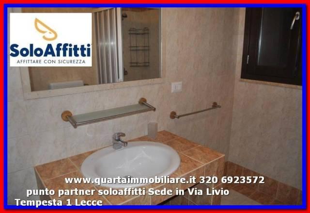 Bilocale Lecce Via Luigi Carluccio 3