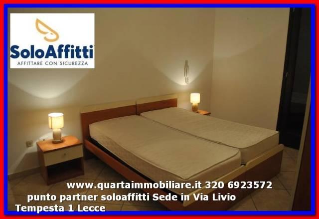 Bilocale Lecce Via Luigi Carluccio 4