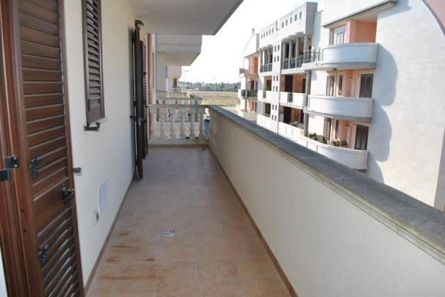 Bilocale Lecce Via Luigi Carluccio 7