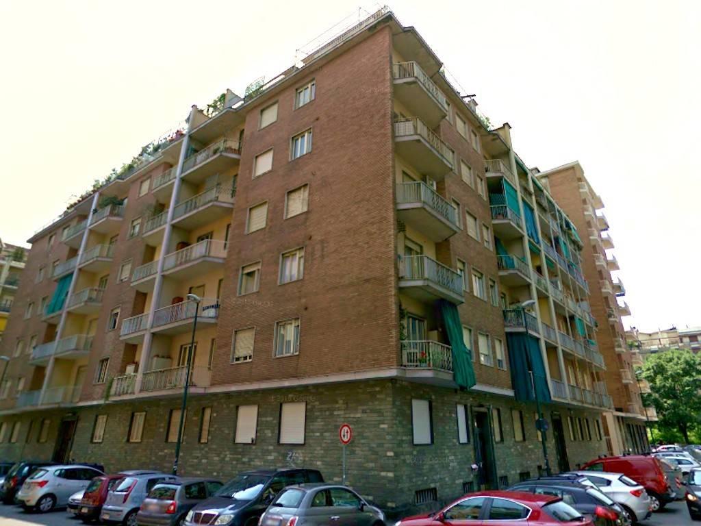 Appartamento in vendita a Torino, 3 locali, zona Zona: 7 . Santa Rita, prezzo € 88.000 | CambioCasa.it