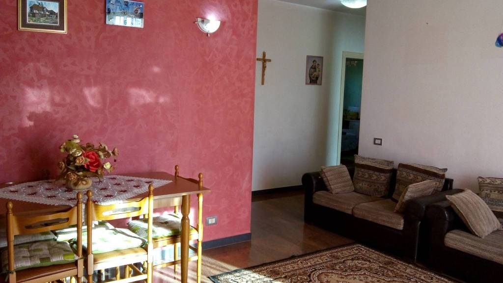Appartamento in vendita a Madone, 4 locali, prezzo € 130.000 | PortaleAgenzieImmobiliari.it