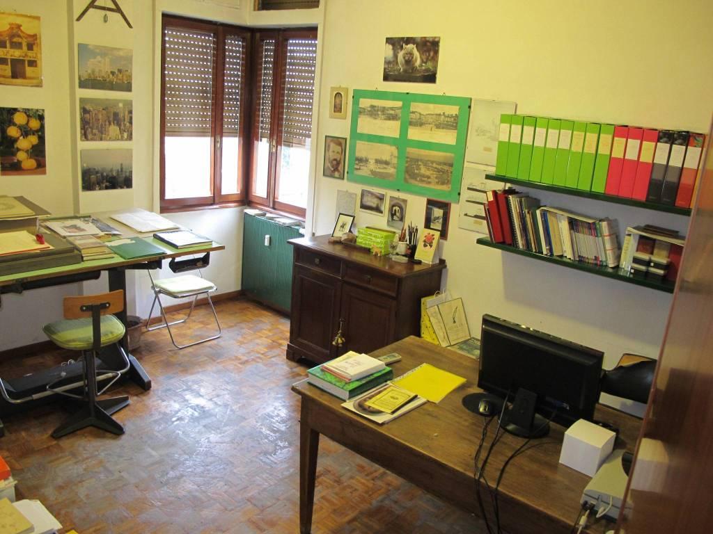 Appartamento in Vendita a Pistoia Centro: 2 locali, 46 mq