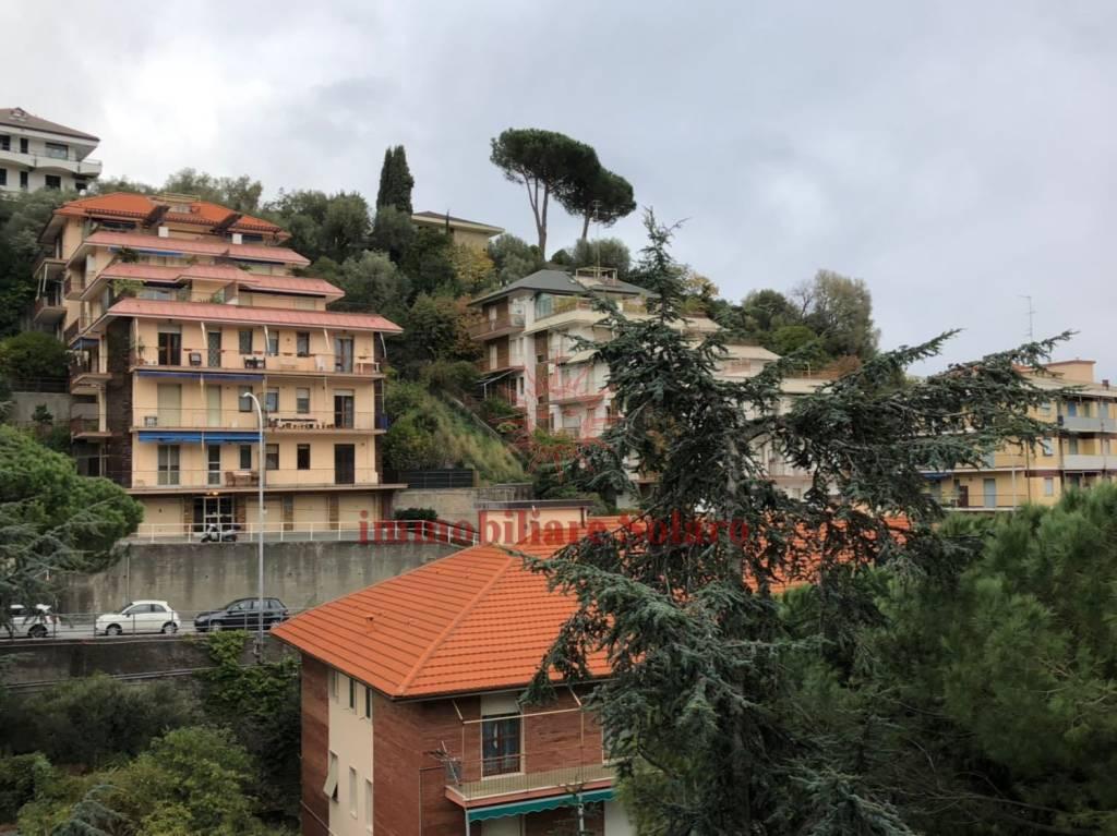 Appartamento con terrazzo, ascensore, garage e cantina