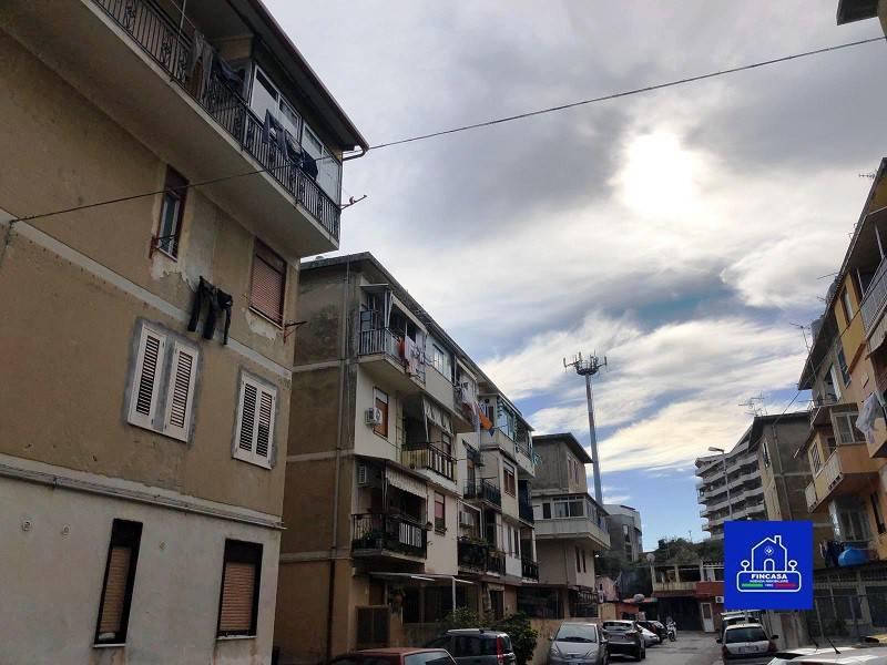 Appartamento in Vendita a Messina Periferia Sud: 2 locali, 55 mq