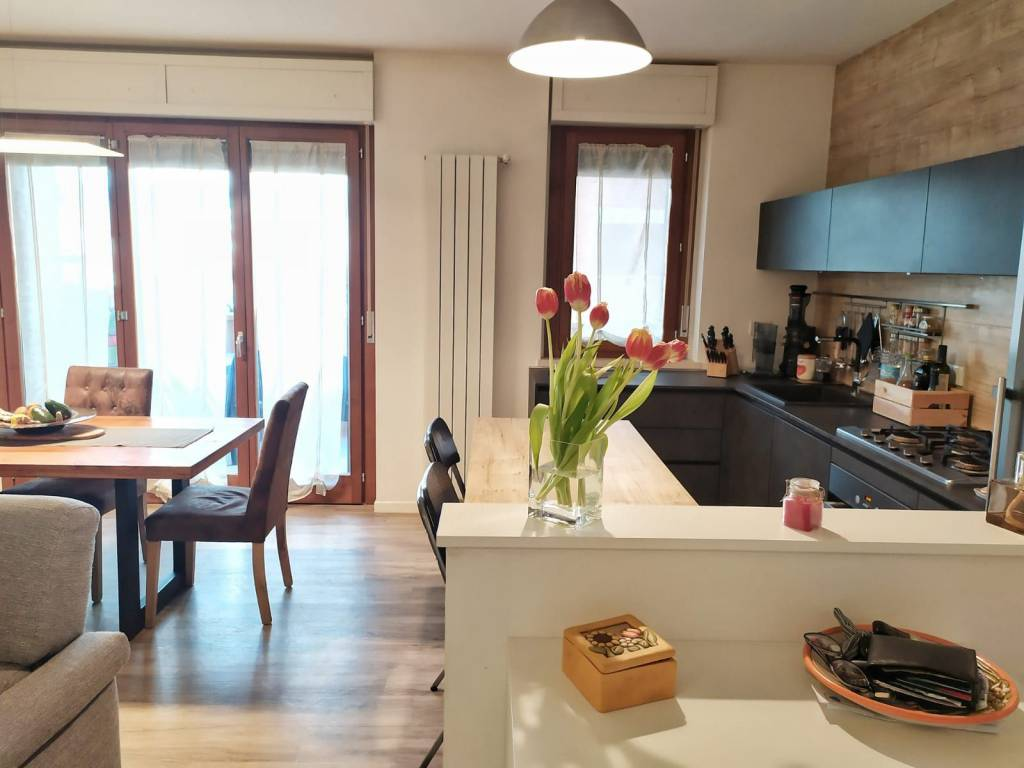 Appartamento in Vendita a Pistoia Semicentro: 3 locali, 80 mq