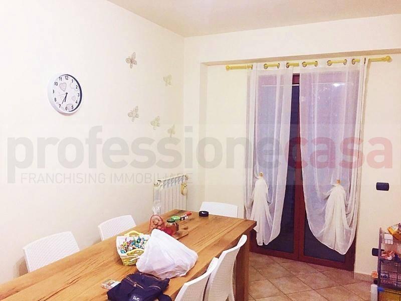 Appartamento in vendita a Piedimonte San Germano, 2 locali, prezzo € 95.000 | PortaleAgenzieImmobiliari.it