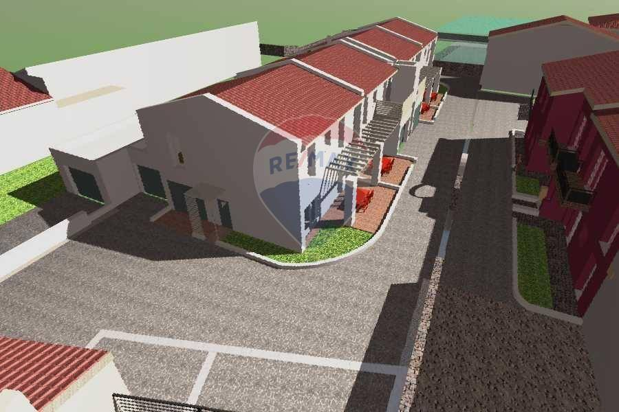 Villa in vendita a Sossano, 5 locali, prezzo € 230.000 | CambioCasa.it