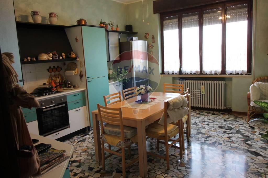 A Vicenza in Vendita Appartamento