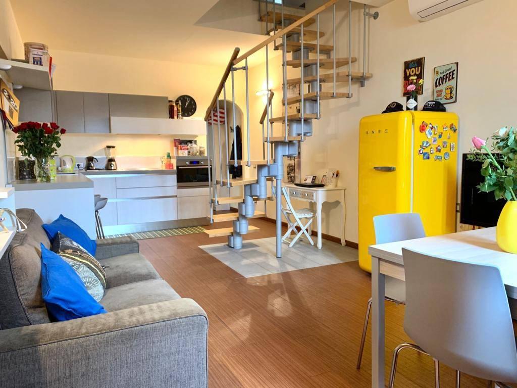 Appartamento in vendita a Spino d'Adda, 2 locali, prezzo € 120.000 | CambioCasa.it