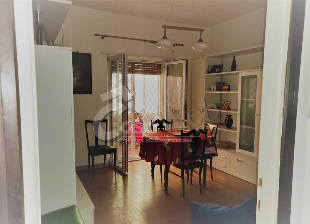 Appartamento in vendita a Ladispoli, 3 locali, prezzo € 129.000 | PortaleAgenzieImmobiliari.it