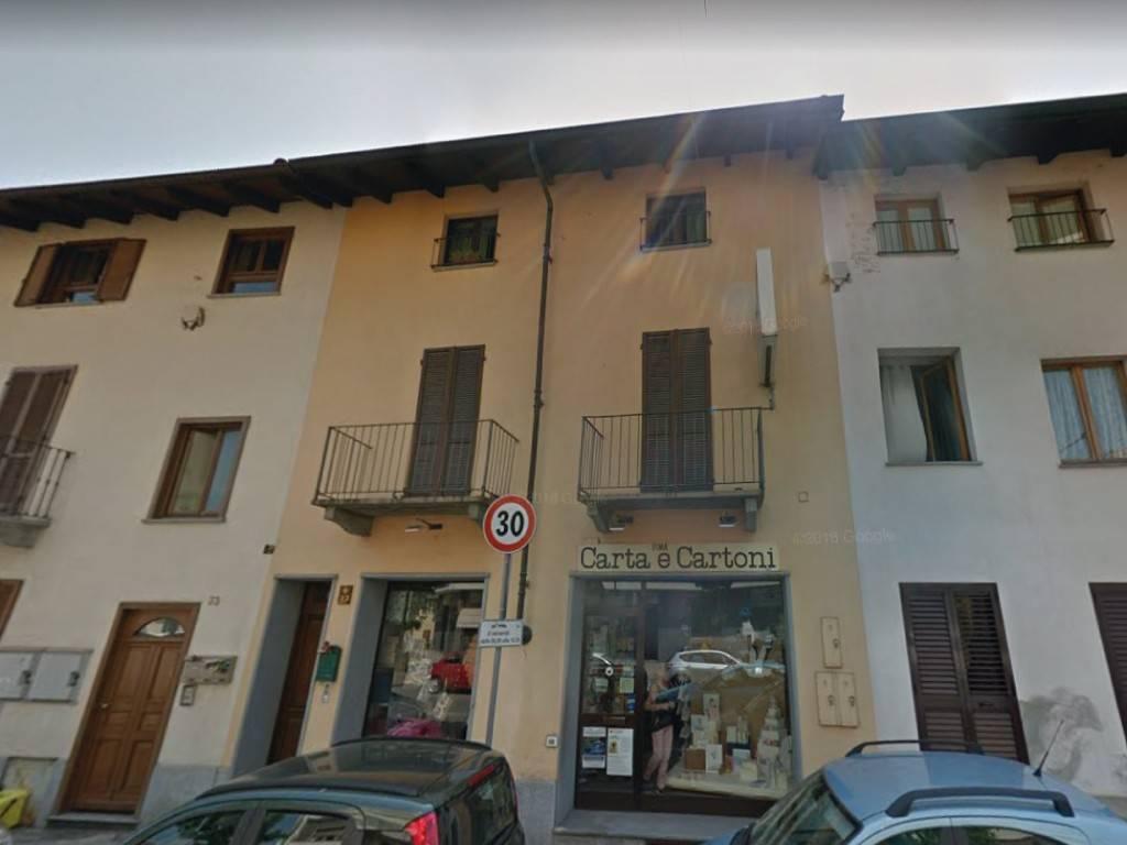 Appartamento in vendita a Ciriè, 3 locali, prezzo € 84.000   CambioCasa.it