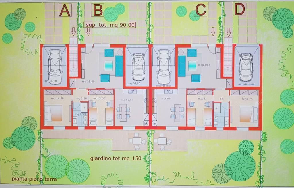 Appartamento in vendita a Caravaggio, 3 locali, prezzo € 219.000 | PortaleAgenzieImmobiliari.it