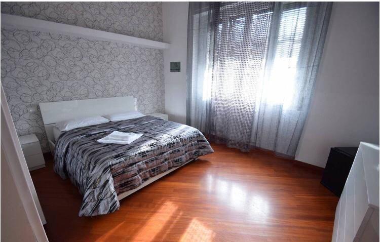 Appartamento in vendita Zona Marconi - indirizzo su richiesta Bologna