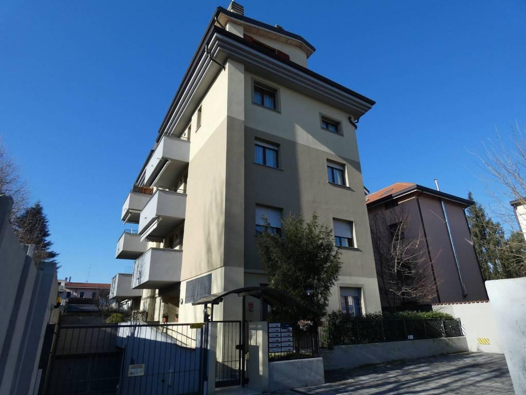 Appartamento in vendita a Lissone, 2 locali, prezzo € 125.000 | PortaleAgenzieImmobiliari.it