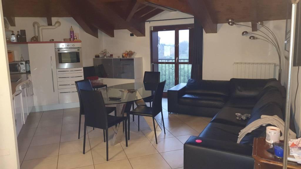 Appartamento in vendita a Cava Manara, 3 locali, prezzo € 165.000 | PortaleAgenzieImmobiliari.it