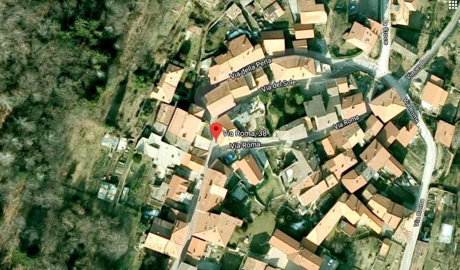 Soluzione Indipendente in vendita a Cuasso al Monte, 4 locali, prezzo € 140.000 | CambioCasa.it