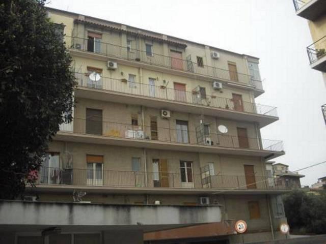 Appartamento in Vendita a Catania Centro:  2 locali, 50 mq  - Foto 1