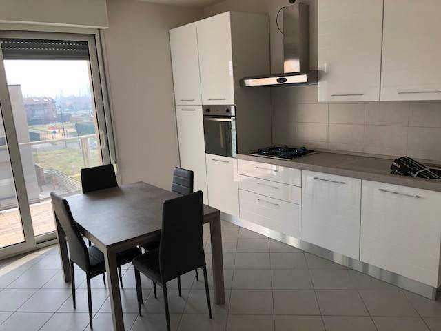 Appartamento in Affitto a Pieve Di Cento Centro: 2 locali, 50 mq