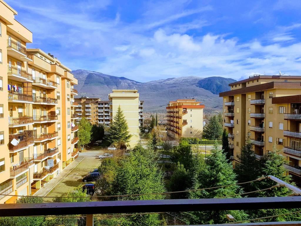 Appartamento in buone condizioni arredato in affitto Rif. 7528289