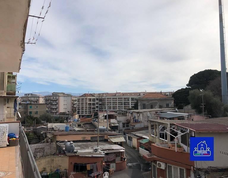 Appartamento in Vendita a Messina Periferia Sud: 3 locali, 70 mq