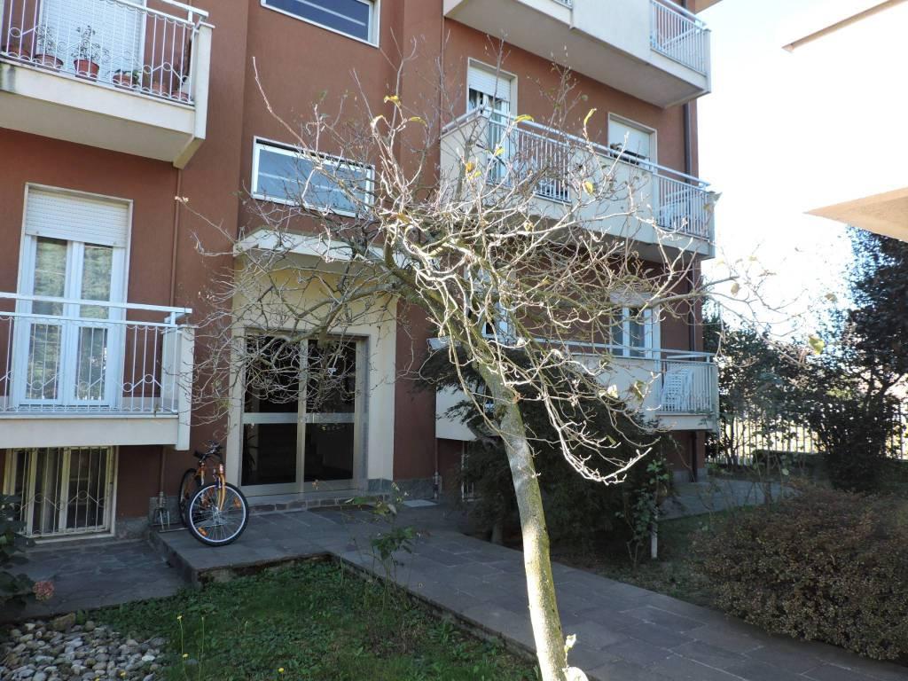 Appartamento in buone condizioni in affitto Rif. 8370590
