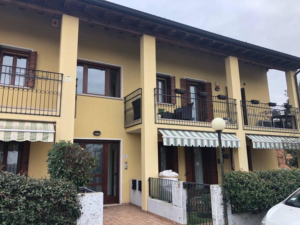 Appartamento in vendita a Paese, 5 locali, prezzo € 182.000 | PortaleAgenzieImmobiliari.it