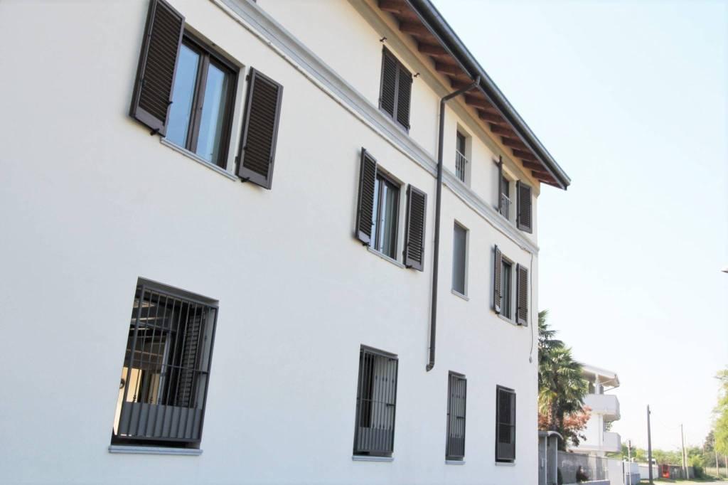 Appartamento in vendita a Parabiago, 3 locali, prezzo € 199.000   PortaleAgenzieImmobiliari.it