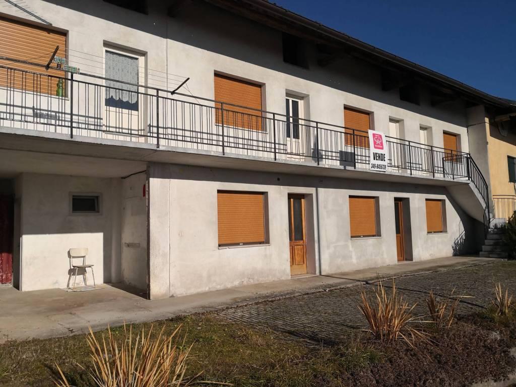 Soluzione Indipendente in vendita a Cesiomaggiore, 5 locali, prezzo € 49.000   CambioCasa.it
