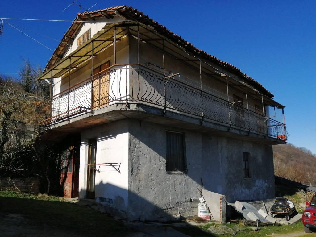 Appartamento in vendita a Scagnello, 4 locali, prezzo € 42.000   PortaleAgenzieImmobiliari.it