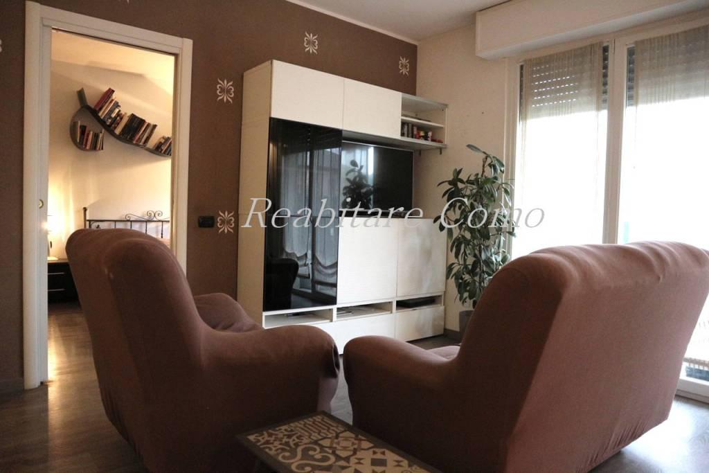 Appartamento in vendita a Albese con Cassano, 2 locali, prezzo € 130.000 | CambioCasa.it
