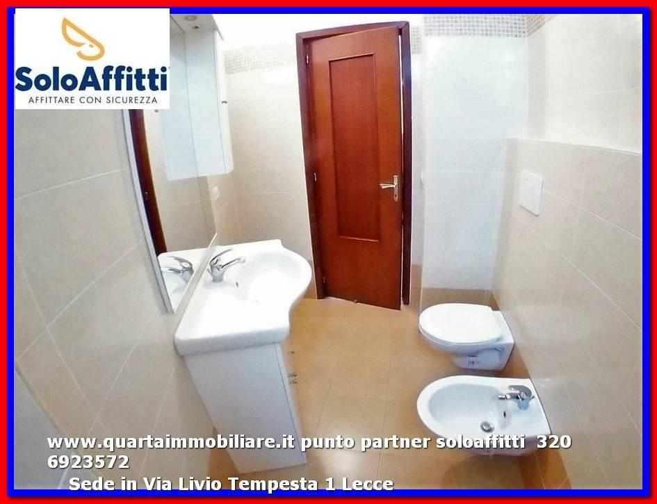 Appartamento in Affitto a Lecce: 2 locali, 61 mq