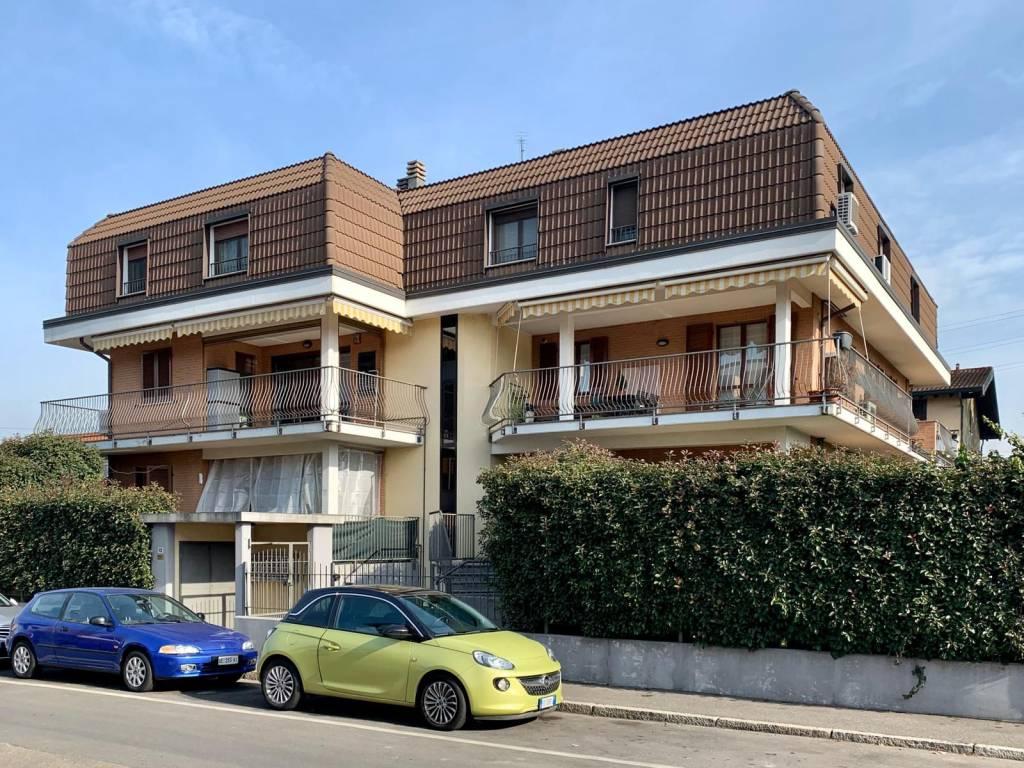 Appartamento in vendita a Settimo Milanese, 2 locali, prezzo € 130.000 | CambioCasa.it