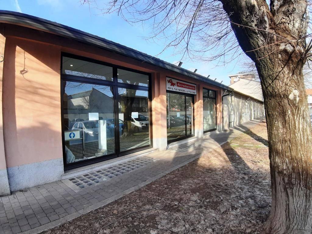 Negozio / Locale in vendita a Dairago, 3 locali, prezzo € 250.000 | PortaleAgenzieImmobiliari.it