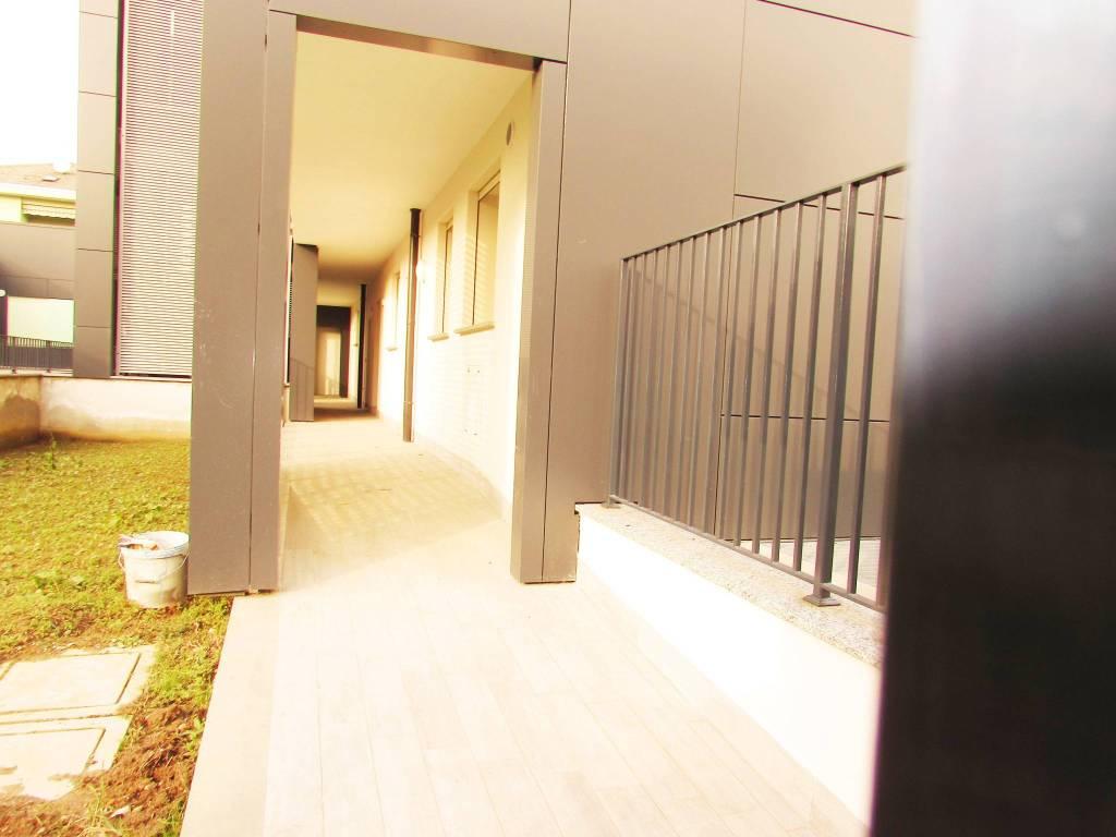 Appartamento in vendita a Cinisello Balsamo, 3 locali, prezzo € 326.000 | PortaleAgenzieImmobiliari.it