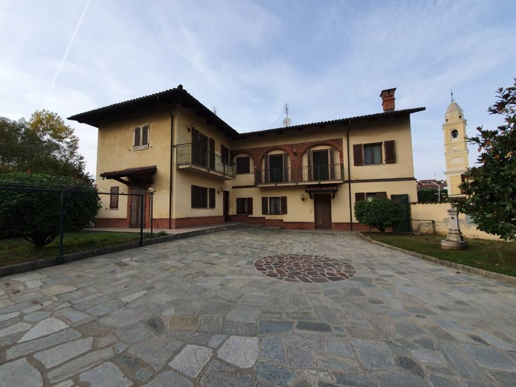 Foto 1 di Rustico / Casale strada Vecchia per Chieri 6, Villanova D'asti