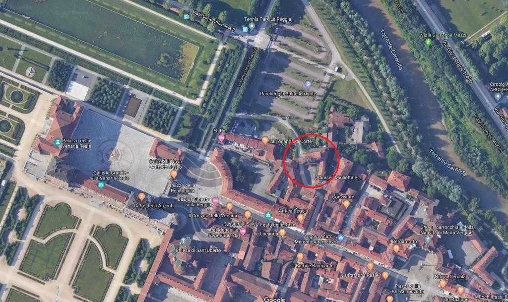 Immobile Commerciale in vendita a Venaria Reale, 6 locali, Trattative riservate | PortaleAgenzieImmobiliari.it